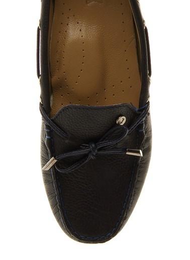T-Box Lifestyle Ayakkabı Lacivert